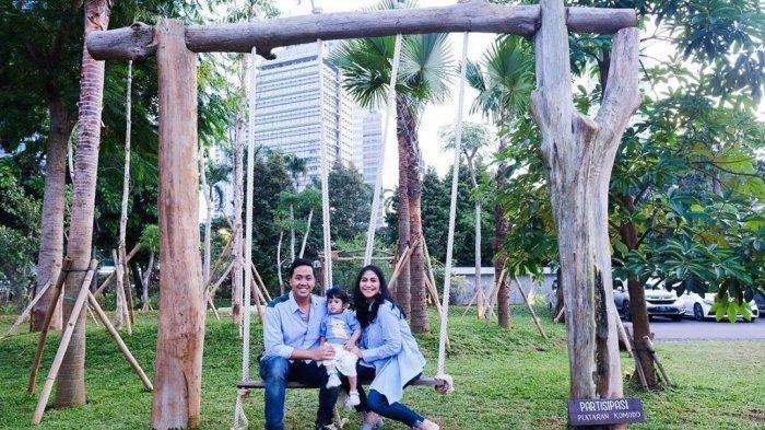 Nantikan Kelahiran Anak Kedua, Caca Tengker Beri Pesan Manis untuk Ansara: Cinta Ibu Tak Berbatas