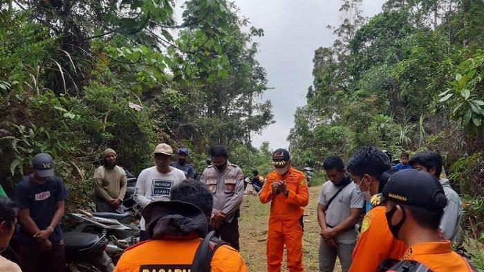 Basarnas Cari Pedamar Hilang di Banggai, Ini Perkiraan Lokasinya