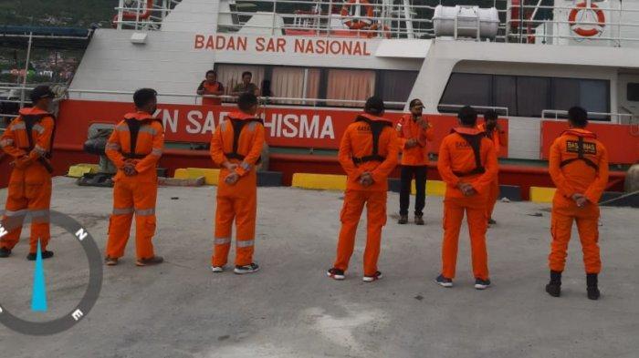 Kapal Rute Taliabu-Luwuk Mati Mesin di Perairan Bangkep, Basarnas Kerahkan KN Bhisma