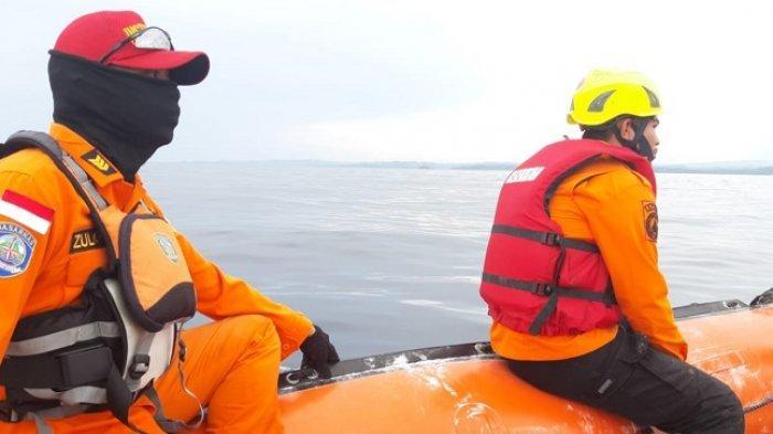 Jatuh dari Perahu, Pria Asal Poso Hilang Saat Memancing
