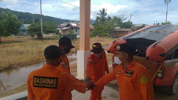 Sempat Dilaporkan Hilang Dua Hari, Nelayan di Buol Ditemukan Selamat di Kabupaten Tolitoli