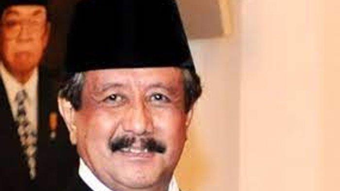 Mantan Jaksa Agung RI, Basrief Arief Meninggal Dunia, Pernah Jadi KetuaTim Pemburu Koruptor