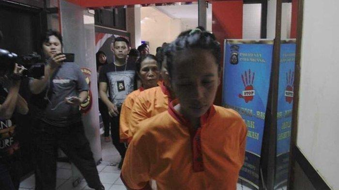 Sindikat Penjual Bayi di Palembang Terungkap, Anak Laki-laki Rp 15 Juta, Anak Perempuan Rp 25 Juta