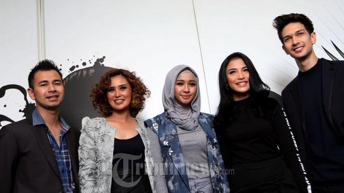 Melly Goeslaw Ceritakan Lahirnya Grup Vokal BBB: Dibanding Raffi Ahmad, Suaranya Bagusan Dimas Beck