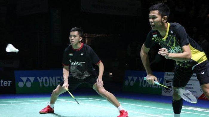 Usai Juarai Korea Open 2019, Ini Target Fajar/Rian Berikutnya