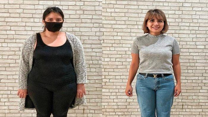 Tips Tya Ariestya Sukses Diet dengan Praktis: Pantang Makan Tepung, Tapi Boleh Sruput Kuah Mi Instan