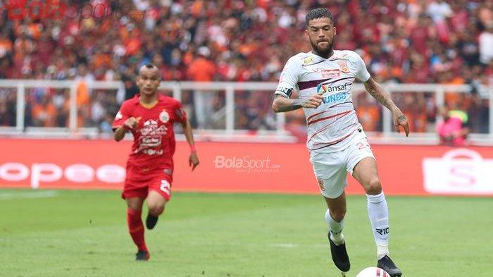 Perempat Final Piala Menpora 2021 Malam Ini: Persija vs Barito Putera, Siapa Lawan PSM Makassar?