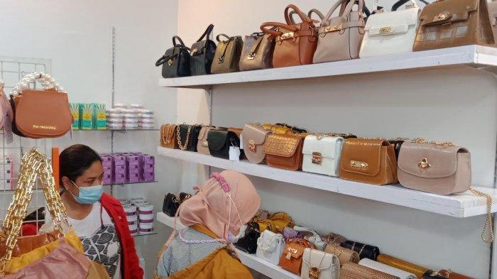 Di Tengah Pandemi Covid-19, Wanita Ini Dirikan 2 Store Sekaligus dalam 2 Bulan