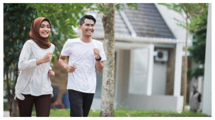 3 Hal yang Harus Diperhatikan saat Berolahraga di Bulan Puasa Ramadhan