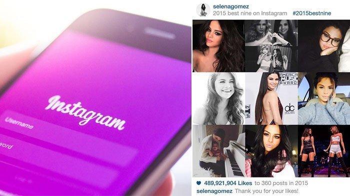 Panduan Cara Membuat Best Nine Instagram 2020, Unggah Momen Terbaikmu dengan Tagar #Bestnine2020