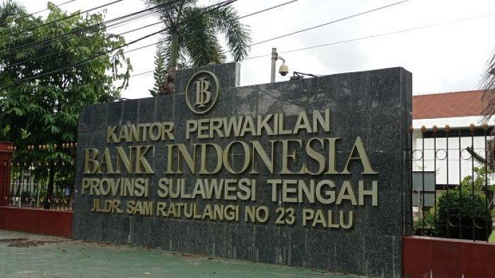 Bank Indonesia Edukasi Warga Sulteng Ekonomi Syariah Lewat Webinar
