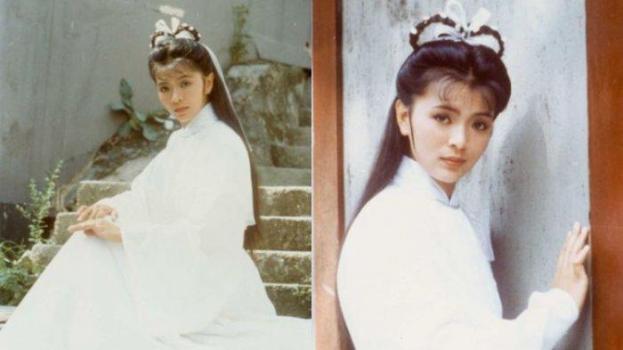 Lama Menghilang dari Dunia Hiburan, Begini Kabar Terbaru Bibi Lung 'Idy Chan'