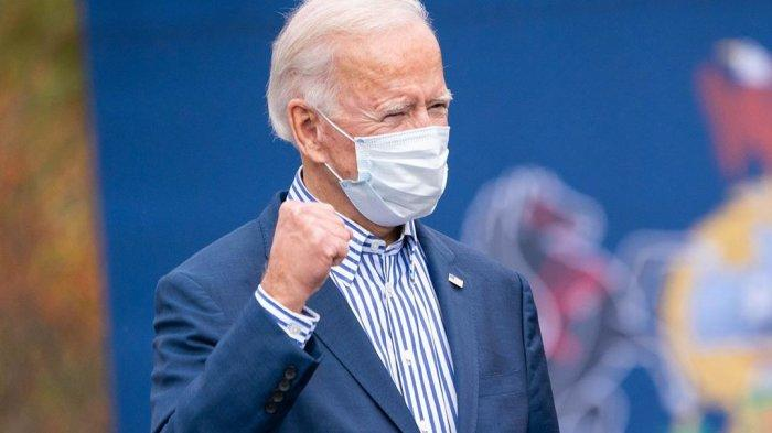 Janji-janji Joe Biden terhadap Muslim Amerika dan Dunia, Pastikan Suara Muslim Didengar Pemerintah