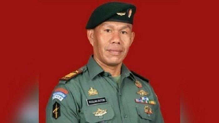 Profil Sosok Ruslan Buton, Mantan Anggota TNI yang Minta Jokowi Mundur dalam Surat Terbukanya
