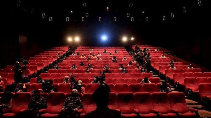 Aturan-aturan Baru di Bioskop Saat Kembali Beroperasi, Tiket Hanya Bisa Dipesan Online