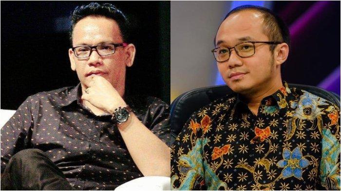 Pegiat Sosmed Birgaldo Sinaga Wafat akibat Covid-19, Yunarto Wijaya Berduka: Saya Belajar dari Anda