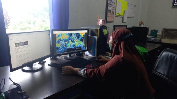 Fenomena Hari Tanpa Bayangan di Palu 25 September 2021, BMKG: Ganggu Jaringan Komunikasi