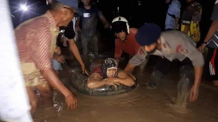 Update Banjir Bandang di Masamba, Luwu Utara: 21 Korban Meninggal, 2 Hilang, 15 Ribu Warga Mengungsi