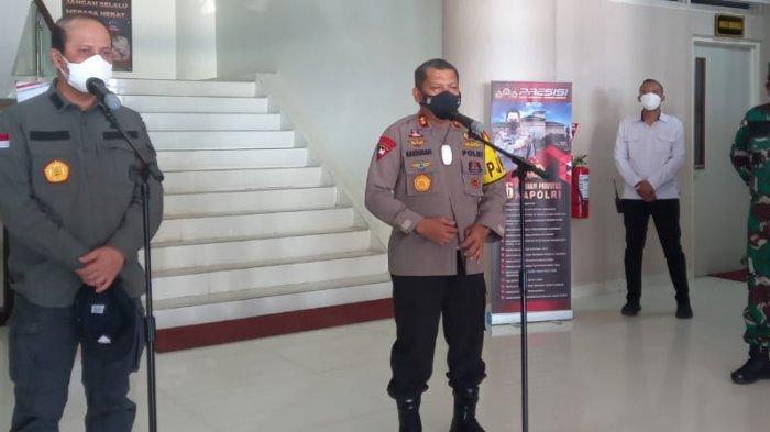 Berantas 3 Teroris Poso dalam Sepekan, BNPT Apresiasi Kinerja Satgas Madago Raya