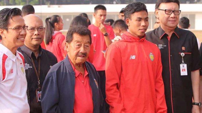 Bob Hasan Meninggal Dunia; Ini Profil 'Si Raja Hutan', hingga jadi Pahlawan Atletik Indonesia