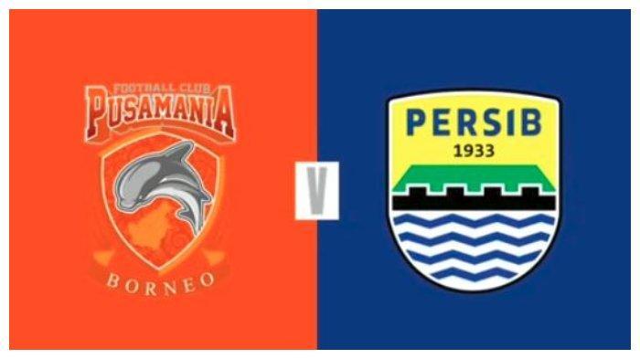Jelang Laga Borneo FC VS Persib Bandung, Kedua Tim Sama-sama Akan Mengenakan Jersey Utama