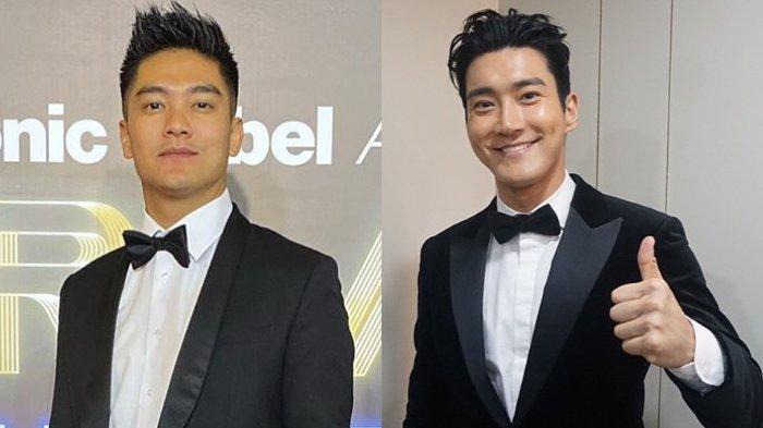 Boy William hingga Siwon Super Junior akan Ramaikan Konser Amal 'ONE LOVE ASIA' untuk Dukung UNICEF