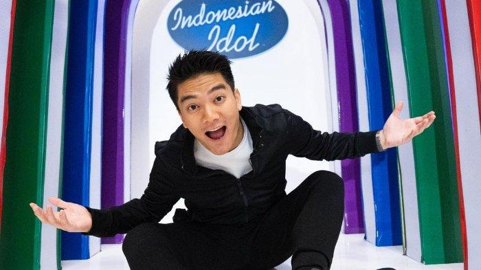 Dikritik soal Poling Indonesian Idol, Boy William Tanggapi Santai: Jaman Udah Maju