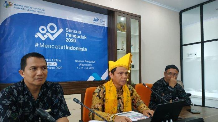Akhir Tahun 2019, BPS Catat Jumlah Penduduk Miskin di Sulawesi Tengah Capai 404.030 Orang