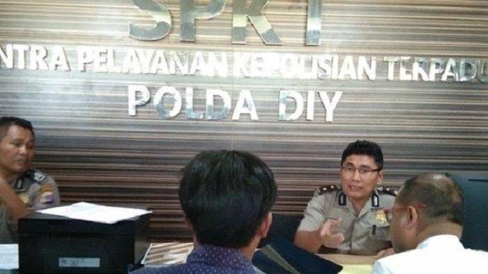 9 Suporter PSIM Yogyakarta Ditembak, Brajamusti Buat Laporan ke Polda DIY