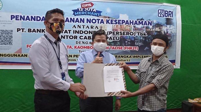 Bank BRI Dukung Program Bank Indonesia untuk Gerakan Pembayaran Digital