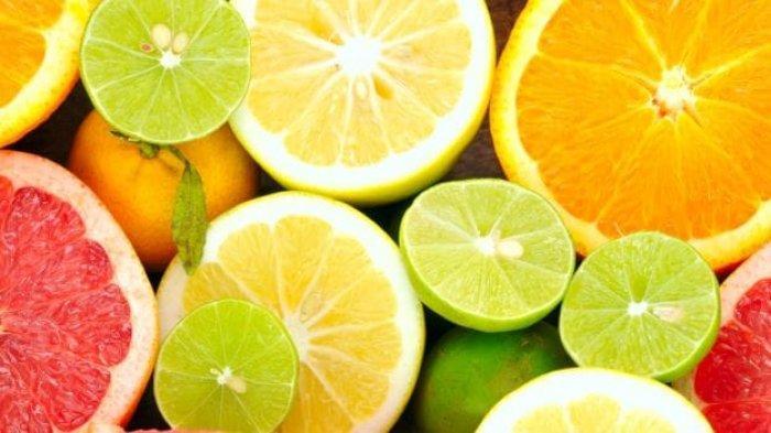 Waduh, Setelah Diteliti Lagi Vitamin C dan Zinc Dosis Tinggi Tak Bisa Cegah Virus Corona