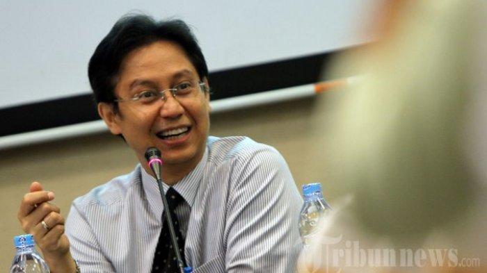 Profil Budi Gunawan Sadikin, Dirut PT Inalum yang Ditunjuk Jadi Wakil Menteri BUMN