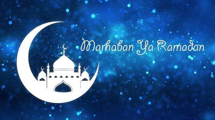 Kumpulan 40 Ucapan Selamat Ramadhan 2021 Berbahasa Inggris, Kirim ke Rekan atau Bagikan di Sosmed