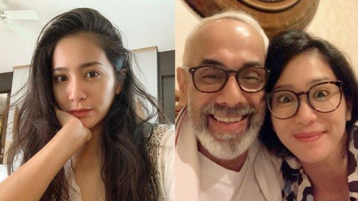 Tak Terima Diejek Nikah dengan Kakek-kakek, Bunga Zainal: Cari Suami tuh yang Tajir, Biar Gak Ghibah