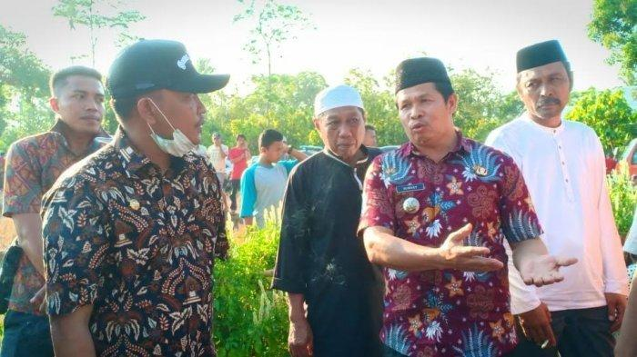 BREAKING NEWS Bupati Bantaeng Ilham Syah Azikin Terkonfirmasi Positif Covid-19