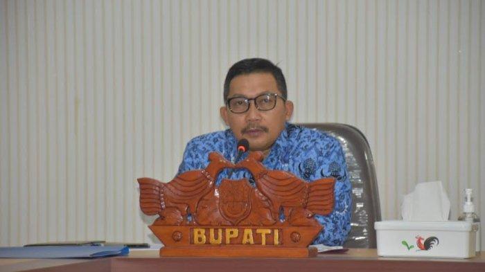 Janjikan Bantuan BUMDes Rp 500 Juta, Amirudin Tamoreka: Sudah Masuk RPJMD