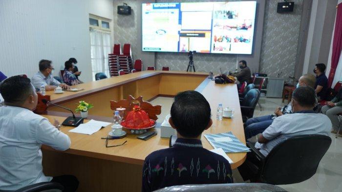 Kabupaten Banggai Masuk Finalis KIPP 2021