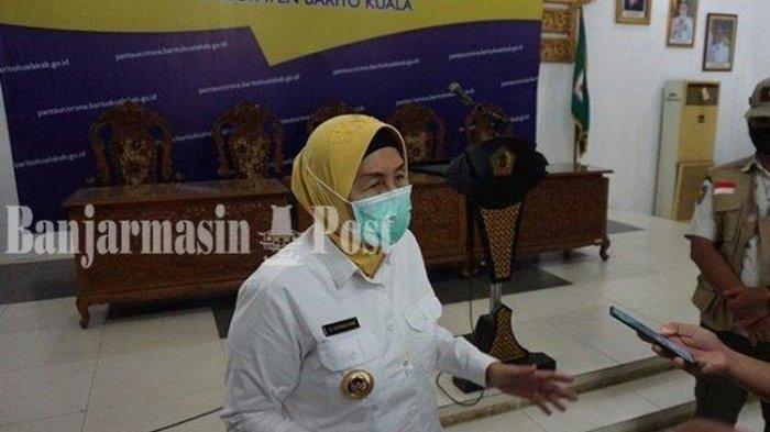 Geram Balita Bocor Jantung Tak Ditangani, Bupati Barito Kuala Akhiri Kerjasama dengan BPJS