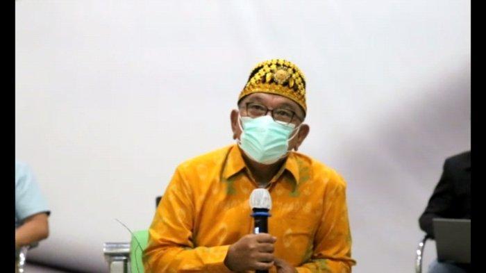 Peringati HUT ke-22, Bupati Amirudin Cerita Perjuangan Pembentukan Kabupaten Buol