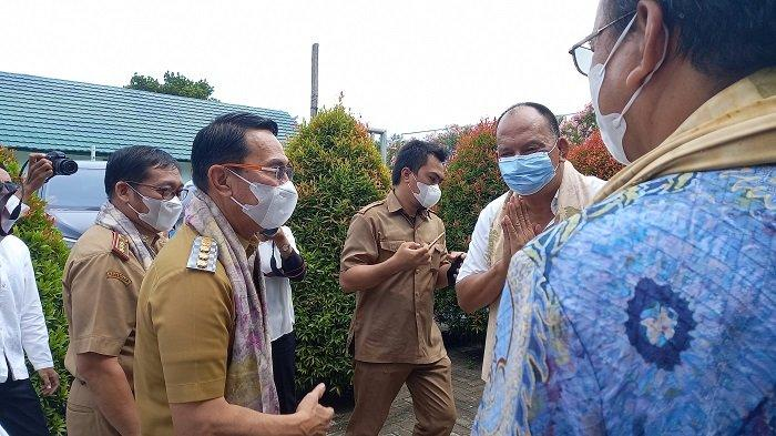 Anggota Komisi Vlll DPR RI Kunjungi Balai Rehabilitas Sosial Nipotowe Sigi