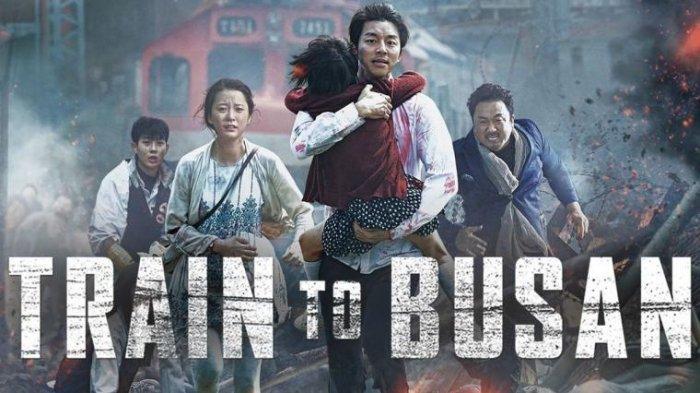 Film Train to Busan Tayang di Trans7 Sabtu, 19 September 2020 Malam Nanti, Simak Sinopsisnya