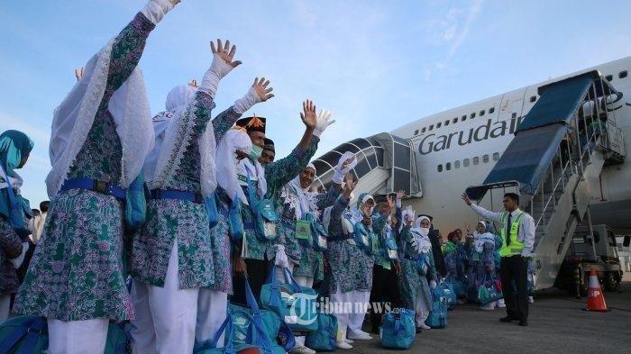Calon Jemaah Haji 2020 Ingin Tarik Kembali Setoran Pelunasan? Ini Dokumen yang Harus Disiapkan