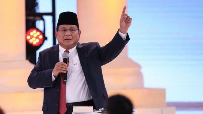 Survei Terbaru Elektabilitas Capres 2024: Prabowo Pertama, Anies, AHY, Ridwan Kamil dan Ganjar?