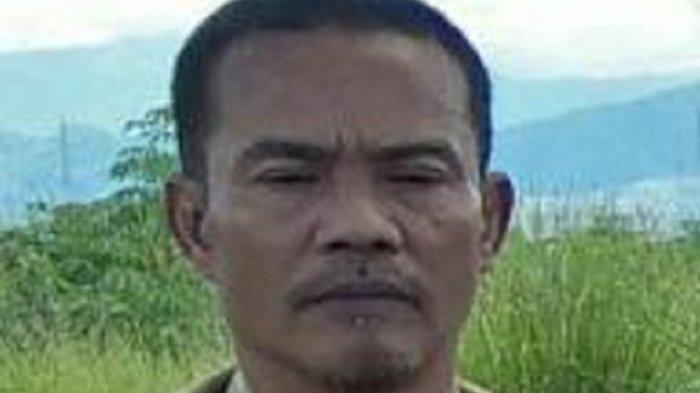 Camat Lore Timur Ferdyanto Tarakolo