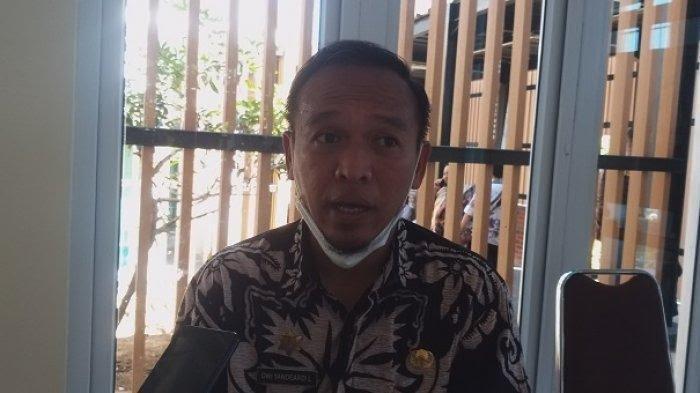 Camat Mantikulore Minta Pedagang di Hutan Kota Palu Jaga Kebersihan