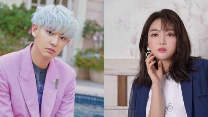 Chanyeol EXO dan Punch Kembali Berduet untuk Soundtrack Drama, Warganet: Our powerful duo is back!