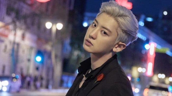 Rambah Dunia Perfilman Korea, Chanyeol EXO Dikonfirmasi Bintangi Film Musikal 'The Box'