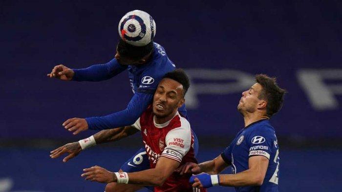 Link Live Streaming Liga Inggris Malam Ini: Brentford vs Arsenal, Laga Perdana Premier League 2021