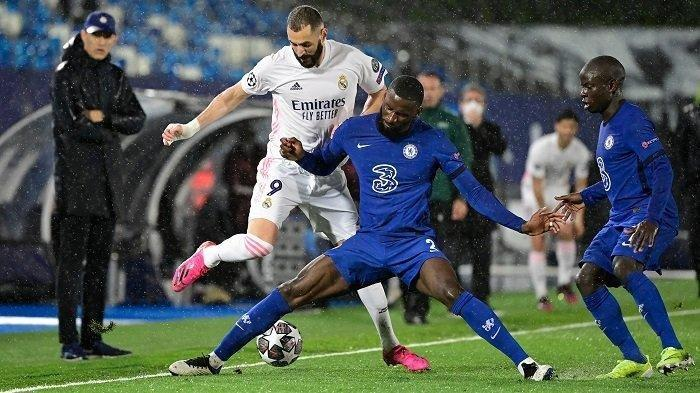 Live Streaming Final Piala FA: Leicester vs Chelsea, The Foxes Buru Gelar, Chelsea Simpan Tenaga?