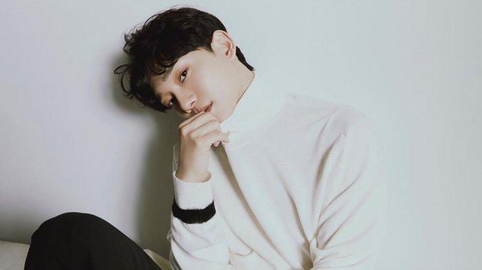 SM Entertainment Benarkan Kabar Kelahiran Putri Pertama Chen EXO